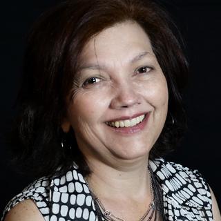 Elaine Hortman